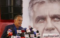 كيروش يستقر على موعد انطلاق معسكر المنتخب المقبل