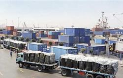 الحديد والصلب والسكر والملابس والكبريت والاسمنت أهم صادرات مصر خلال 6 اشهر