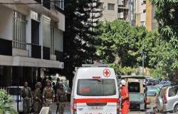 ناشطون لبنانيون يستذكرون الحرب الأهلية بعد الاشتباكات