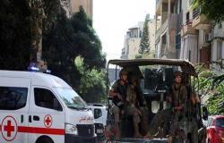 لبنان.. ارتفاع عدد ضحايا اشتباكات الطيونة إلى 7