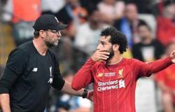 يورجن كلوب مدرب ليفربول يعلق على الإستحواذ السعودي لنادي نيوكاسل الإنجليزي