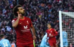 يتقدمهم صلاح .. 5 لاعبين «لا تفوت مشاهدتهم» في الجولة الثامنة من الدوري الإنجليزي