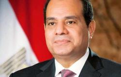 السيسي: «اللي بيتعمل في مصر بدعم إلهي مش بقدراتنا.. إحنا غلابة»