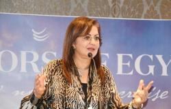 وزيرة التخطيط: برنامج الإصلاحات الهيكلية يجهز الاقتصاد المصري لمرحلة ما بعد كورونا