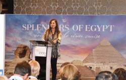وزيرة التخطيط: رؤية مصر 2030 تمت بشكل تشاركي