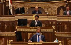 «صناعة الشيوخ»: إشادة البنك الدولي بجهود مصر في مواجهة «كورونا»