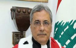 وزير العدل اللبناني : البيطار هو سيد ملف مرفأ بيروت ويحق له استدعاء من يريد