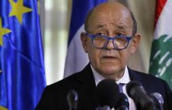باريس: الحكومة البيلاروسية طردت السفير الفرنسي