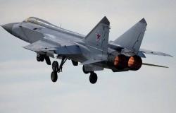 """رغم عدم انتهاك حدودها.. روسيا تدفع بمقاتلة لمرافقة """"قاذفة"""" أمريكية فوق بحر اليابان"""
