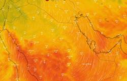 """""""أول موجة برد"""" تواعد المملكة.. """"الحصيني"""": الحرارة تتهاوى وهذه مؤشرات"""