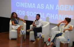 مهرجان الجونة يناقش دور السينما كأداه للتغيير المجتمعي