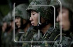 الصين تندد بإبحار مدمرة أمريكية وفرقاطة كندية عبر مضيق تايوان