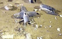 تدمير طائرتين مسيرتين مفخختين أطلقهما الحوثيون باتجاه السعودية