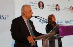« شوقي»: إتاحة نظام التعليم الجديد سيكون لجميع أبناء الوطن وبفرص متساوية