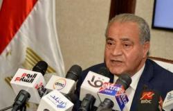 وزير التموين: «لو عايز تنجح لازم تعرف الزبون عايز إيه»