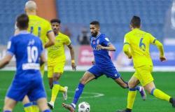 أسعار تذاكر مباراة الهلال والنصر في نصف نهائي دوري أبطال آسيا