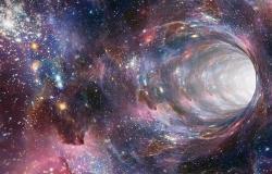 """دراسة: الأرض تقع داخل """"نفق عملاق"""" يصل إلى """"نهاية الكون"""".. فيديو وصور"""