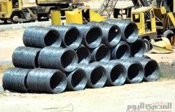 «الصناعات المعدنية» تكشف موعد تراجع أسعار الحديد والأسمنت في مصر