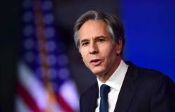 وزير الخارجية الأمريكي يناقش أفغانستان مع نظيره القطري