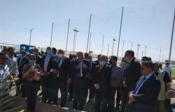 4 وزراء بالوادي الجديد في ختام الملتقى التسويقى الأول للتمور المصرية