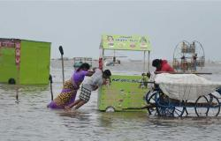مصرع 25 شخص وعشرات المفقودين في الهند جراء الفيضانات