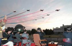 اليابان: إطلاق صواريخ كوريا الشمالية تهديد خطير للمجتمع الدولي