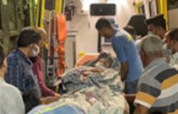 امن القاهرة يستجيب لاستغاثة مسنة مريضة ويساعدها فى عمل الفحوصات الطبية