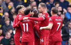 مشاهدة مباراة ليفربول وأتلتيكو مدريد 19 - 10 - 2021 في دوري أبطال أوروبا (لحظة بلحظة)