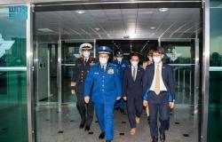 """""""الرويلى"""" يرأس وفد """"الدفاع"""" المشارك في اجتماع اللجنة الوزارية السعودية الكورية"""