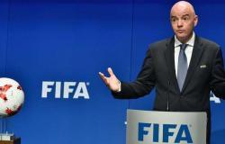 إنفانتينو : إقامة كأس العالم كل سنتين يعزز من فرص أفريقيا لتنظيم البطولة