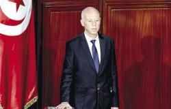 قيس سعيد: الاستقواء بالخارج «خيانة عظمى».. وتونس ليست بضاعة للبيع والمساومة