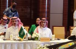 """""""اتحاد الغرف السعودية"""" يدعو لتوحيد المواقف الخليجية باتفاقيات التجارة الحرة"""