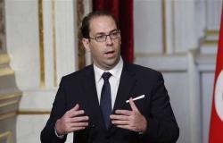 «تحيا تونس» ينفي إصدار مذكرة جلب بحق رئيس الحكومة السابق يوسف الشاهد