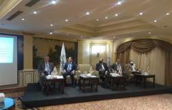 ندوة بـ«مجلس الوحدة الاقتصادية» تطالب بمفاوضات مباشرة بين مصر وإثيوبيا والسودان