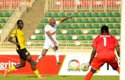 بث مباشر موعد مشاهدة مباراة الزمالك ضد توسكر الكيني في دوري أبطال أفريقيا