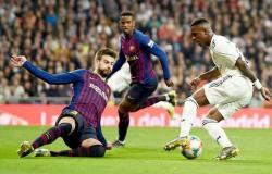 كأس العالم يُجبر لاعب برشلونة على الرحيل فى يناير