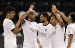 السد يفوز على الريان ويتوج بكأس أمير قطر للمرة الثانية على التوالي والـ 18 فى تاريخه