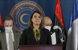 وزيرة الخارجية الليبية: أمن مصر القومي من أمن ليبيا