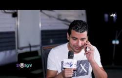حاولت اقنعها إننا مش في الخليج.. رد فعل محمد أنور بعد اتصال زوجته على الهواء لطلب الفيزا (فيديو)