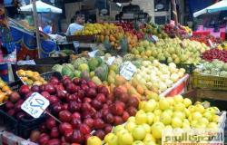 انخفاض أسعار الفاكهة بسوق العبور.. والبرتقال بـ3.5 جنيه