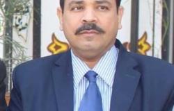 خالد القاضي قائما بأعمال عميد كلية الإعلام وتكنولوجيا الاتصال بجامعة جنوب الوادي
