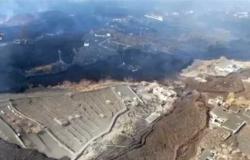 أستاذ جيولوجيا يكشف لـ«المصري اليوم» مخاطر بركان «لا بالما» على مصر