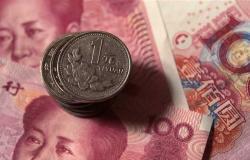 16.4 تريليون يوان الايردات المالية للصين خلال 9 اشهر