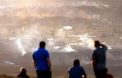 تسبب في إجلاء حوالي 10 آلاف شخص.. ما هو بركان لا بالما وأين مركز نشاطه؟