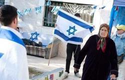 الحكومة الإسرائيلية تصادق على بناء مخطط استيطاني في الضفة الغربية