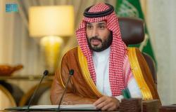 """موجز """"سبق"""": ولي العهد يطلق """"استدامة الرياض"""" وانطلاق موسمها الاستثنائي.. وتحذيرات من جائحة جديدة"""