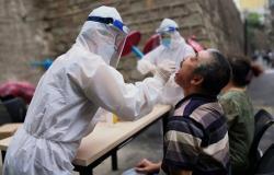 الصين تسجّل 43 إصابة جديدة بفيروس كورونا.. بلا وفيات