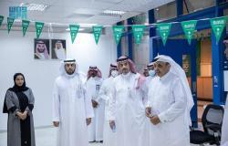 الأكاديمية السعودية اللوجستية تبدأ تقديم برامجها التدريبية النوعية بمدينة الرياض