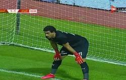محمد عواد : أنا الحارس رقم واحد في مصر
