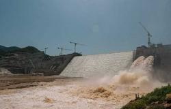 وزير الري: لجنة دولية أكدت عدم أمان بناء السد الإثيوبي وهناك مشاكل فنية كبيرة (فيديو)